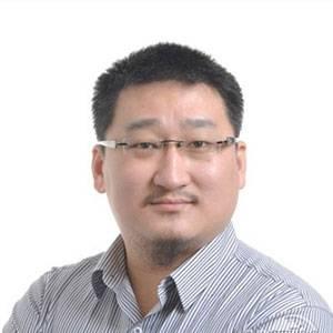 侯晓楠 开放平台总经理