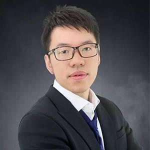 美丽神器 CEO 任凌峰