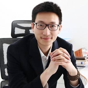 e袋洗 CEO 陆文勇