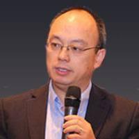 易宝支付 创始人兼CEO 唐彬