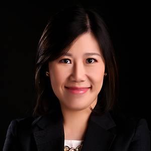 陶石资本 创始合伙人 叶蕙芳