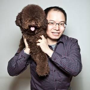 好狗狗 CEO 刘志雄