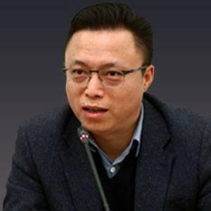 井贤栋 集团总裁