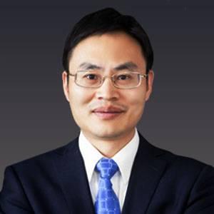 海尔产业金融 CEO 周剑振