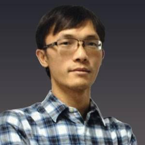 陈聪 创始人