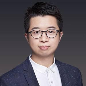 娱乐资本论 创始人 郑道森