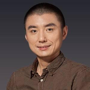 AutoLab 创始人 赵奕