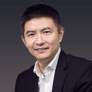 千米网 CEO 石正川