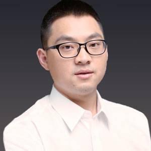 店小伙 CEO 郑伟