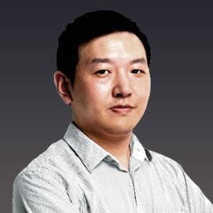 王欣 副总裁