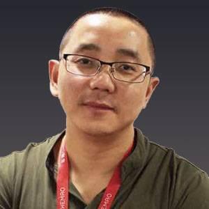 车猫网 联合创始人兼CMO 朱旻
