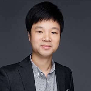 何昆鹏 创始人兼COO