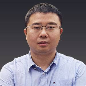 灵兽传媒 创始人兼CEO 陈岳峰