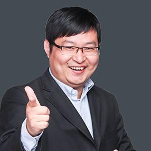 好贷网 创始人兼总裁 李明顺