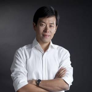 360健康 CEO 陈华