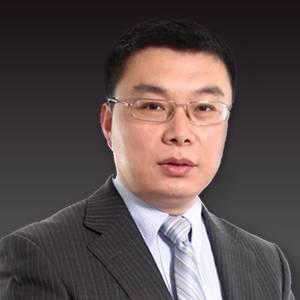 易观亚太 总裁 杨彬