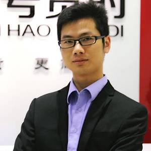 1号货的 创始人 刘闻波