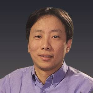 微软 云计算技术战略顾问 王盛麟