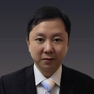 拓米金融 CEO 余松涛