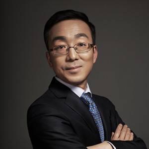 七乐康 CEO 姜海东