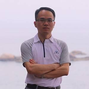 石劲磊 CEO/COO