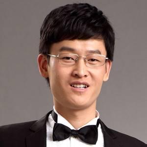 健康乐 副总裁 王奎忠