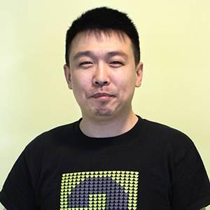考拉先生 创始人兼CEO 雷勇