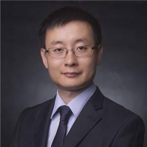 分享投资 董事总经理 赵洪