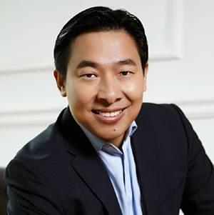 销售易 创始人兼CEO 史彦泽