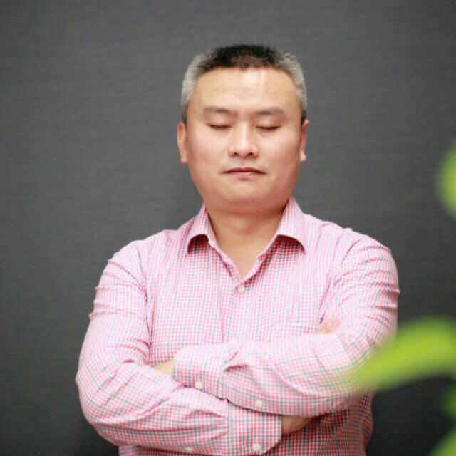 开普勒资本 创始人&总裁 赵智明