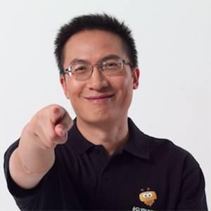 纷享销客 CEO 罗旭