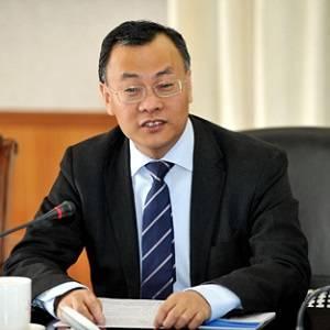国家医药卫生科技发展中心 副主任 代涛