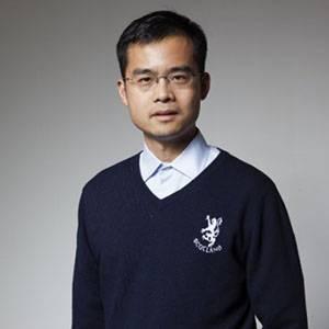 张强 联合创始人兼COO