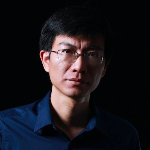 速腾聚创 创始人兼CEO 邱纯鑫