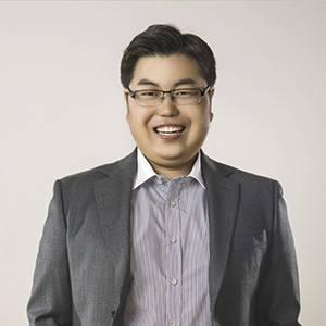 小恒水餃 CEO 李恒