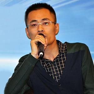 有住网 有住网联合创始人 杨铁男