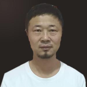 越野驿站 创始人 刘选
