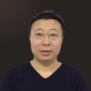 幸福内蒙古 创始人 李书荣