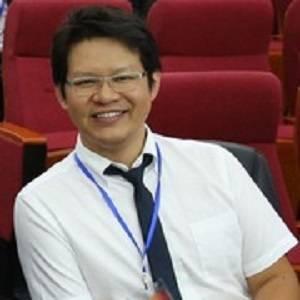 中云投资 创始人兼董事长 王钢