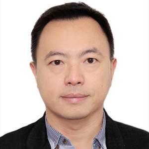 北京达康医疗投资 战略合作总监 胡俊