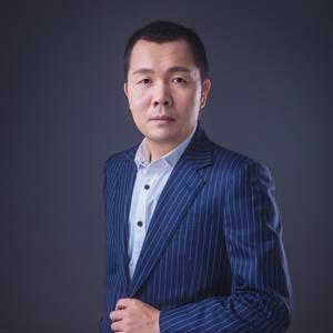 第四象限 董事长兼水帘洞孵化器董事长 王朋彪