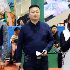 沈阳鑫创体育创始人 刘思惟