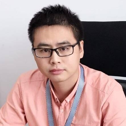 煌上煌集团 O2O总监 徐小龙