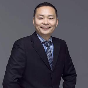 千米网 总裁 吴仁敏