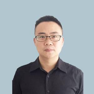 机库网 CEO 王晓波