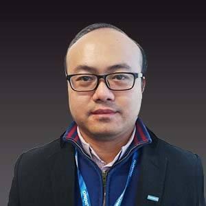 苏宁金融大数据中心产品总监 吴瑞