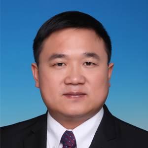 贵漂科技 总经理 杨文德
