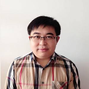 腾迈智医 总经理 曹继平