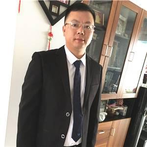 名邦软件 CEO 吴树林