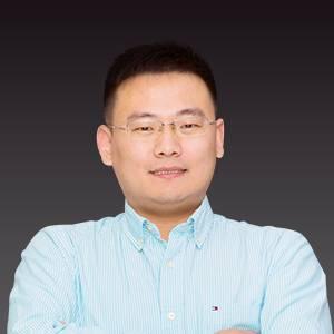 精真估 CEO 周广印